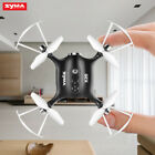 Syma Mini RC Drone X20 2.4Ghz 4CH 6-Axis Headless Quadcopter LED Light Boys Gift