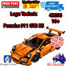 More images of Brand New LEGO Technic Porsche 911 GT3 RS 42056 Free Post From Melbourne