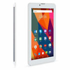 "iRULU eXpro6 Tablet 7"" Android7.0 3G+WiFi Quad Core 16GB GPS Metal with keyboard"