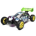 HSP 1:10 Scale RC Car Nitro Power Buggy 4WD 2.4GHZ Remote Off Road Climb Truck
