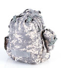 US Mission Pack Tactical Outdoor Trekking Backpack 55 Liter acu-camo