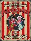 PUNCH AND JUDY SHOW SEASIDE HOLIDAY BLACKPOOL METAL PLAQUE SIGN VINTAGE RETRO 97