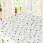 Portable Urine Mat Waterproof Baby Infant Soft Cartoon Bedding Change Cover Pad