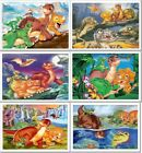 The Land Before Time Fridge Magnet 50mm x 35mm