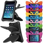 3D Cute Butterfly Shockproof EVA Foam Stand Cover Case For iPad Mini 1/2/3 7.9''