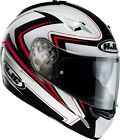 HJC TR1 TR-1 Blade White Red Full Face Motorcycle Crash Helmet NEW RRP £119.99