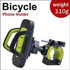 Bike Bicycle Motorcycle Handlebars Mount Holder for iPhone 7 Samsung S7  Phones