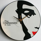 "The Courteeners - St. Jude (2008)  - 12"" Vinyl Record Clock, liam gallagher"