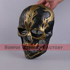 Halloween Pirates of the Caribbean 5 Mask Costume Movie Cosplay Props