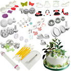 Sugar Craft Cutters Plungers Tool Fondant Icing Tool Sugarcraft Decorating Mould