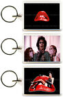 The Rocky Horror Picture Show Keyring 50mm x 35mm