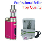 Eleaf iStick Pico 75W TC Mod with MELO3 Mini Tank Full Starter Kit Vape_Mod-USA