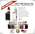 Consumer Electronics - Eleaf iStick Pico 75W TC Mod with MELO3 Mini Tank Full Starter Kit Vape_Mod-USA
