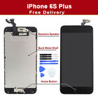 iPhone LCD Display Glass Lens Touch Screen Digitizer Replacement (Full Assembly)