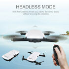 Eachine E56 720P WIFI FPV Gravity Sensor Selfie Drone Foldable RC Quadcopter Toy