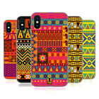 HEAD CASE DESIGNS AFRICAN PATTERN SERIES 2 SOFT GEL CASE FOR APPLE iPHONE PHONES
