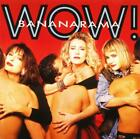 Bananarama Wow! 1987 Stretched Album Cover Canvas Music Art Poster Print 80s