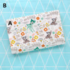 160*50CM deer Cotton Fabric Patchwork Baby infant doll cloth Sewing tissue