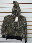 Infant, Toddler,  Boys Mossy Oak Camo Hoodie SIze 0/6 Month - 18/24 Month
