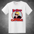 Lou Reed Sally Can't Dance Album Cover Men's White T-Shirt Size S to 3XL