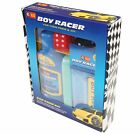 Car Care Wash Kit Furry Dice Driving Test Gift Set - Boy Racer / Speed Queen