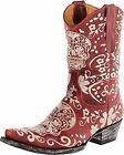 Old Gringo Klak Womens Western Boot- Choose SZ/Color.