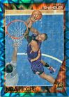 2016-17 NBA HOOPS TEAL EXPLOSION PARALLEL - U PICK FROM LIST - #1 to #150