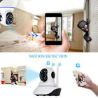 HD 720P Wireless Security CCTV Camera Home Alarm Surveillance Baby Monitor EAUS