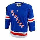 New York Rangers Reebok Youth Hockey Jersey NHL Replica $29.99 USD on eBay