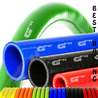 Silicone Hose Size+Colours Silicon Pipe Coolant Radiator Rubber Hoses