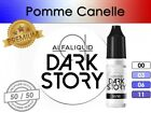 Eliquide Dark Story - Pomme Cannelle