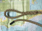 Traditional style  Mooring Lines/Ropes - CHOOSE LENGTH TO SUIT