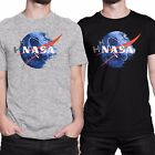 NASA DEATH STAR Star Wars Humor T-shirt Men $19.95 USD on eBay