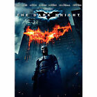 THE DARK KNIGHT WIDESCREEN EDITION BATMAN MOVIE DVD