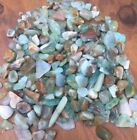 POLISHED NATURAL BLUE OPAL ANDEAN TUMBLESTONES - Gemstones/Crystal/Travelling