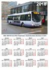 2018 Photo Calendar  First Manchester 66923 - MX55 FGU (1)