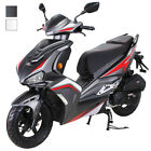 Znen MOTOR SCOOTER 125CC F11 EFI Motorcycle sportroller scooter scooter Znen