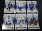 2017 UD Toronto Maple Leafs Centennial Base Cards #1 - 100 You Pick $1.0 CAD on eBay