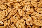 Freshly Harvested California 2017 Crop Raw shelled Walnuts Halves and Pieces
