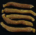 Asian KOREAN PANAX RED GINSENG ren shen ROOTS,China Herbal 6 years,MAN tea thé