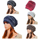 Unisex Mens Womens Hot Fashion Hip Hop Slouch Baggy Beanie Cap Slouchy Skull Hat
