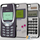 PERSONALISED RETRO GADGET NOKIA GAMEBOY Phone Case Cover For iPhone & Samsung