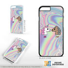 CUTE UNICORN PRINTED PASTEL METALLIC HOLOGRAPHIC STYLE Tumblr Phone Case Cover