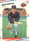 1988 Fleer Glossy Baseball #1-250 - Your Choice GOTBASEBALLCARDS