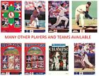 MLB Authentic 90s Sports Illustrated Starline Posters Many Players on Ebay