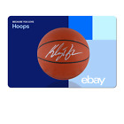 Because You Love Hoops  - eBay Digital Gift Card $15 to $200 <br/> US Only. May take 4 hours for verification to deliver.