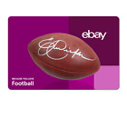 Kyпить Because You Love Football  - eBay Digital Gift Card $15 to $200 на еВаy.соm