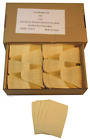 Coin Envelopes 2x2 Tan/Kraft - You Choose 10pk, 25pk, 50pk or 100pk