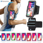 Apple iPhone X 8 7 6s 6 Asset Sports Gym Running Joging Armband Case Cover Holder