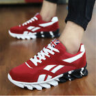 HOT FASHION Men's Sneakers Breathable Outdoor Sport Shoes Running Athletic Shoes
